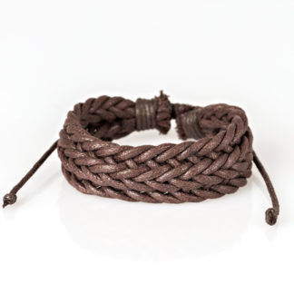 Knot The End Of The World Brown