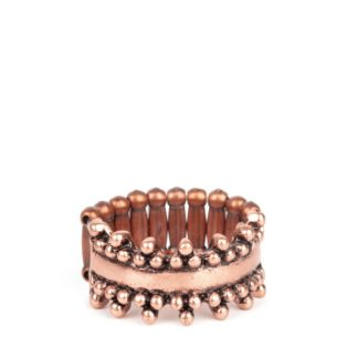 Heavy Metal Muse Copper